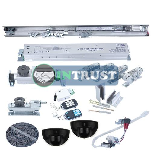 Sensor Door System bd